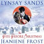 The Bite before Christmas by Lynsay Sands, Jeaniene Frost