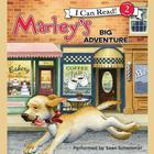 Marley: Marley's Big Adventure by John Grogan, Richard Cowdrey