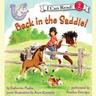 Back in the Saddle by Catherine Hapka