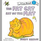 The Fat Cat Sat on the Mat by Nurit Karlin