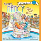 Fancy Nancy: The Dazzling Book Report by Jane O'Connor, Jane O'Connor