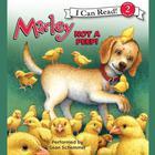 Marley: Not a Peep! by John Grogan, Richard Cowdrey