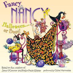 Fancy Nancy: Halloween ... or Bust! by Jane O'Connor