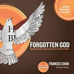 Forgotten God by Francis Chan