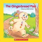 The Gingerbread Man by Karen Schmidt