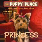Princess by Ellen Miles