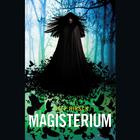 Magisterium by Jeff Hirsch