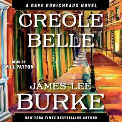 Creole Belle by James Lee Burke