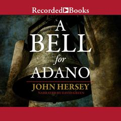 A Bell for Adano by John Hersey