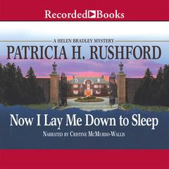 Now I Lay Me Down to Sleep by Patricia H. Rushford
