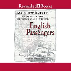 English Passengers by Matthew Kneale
