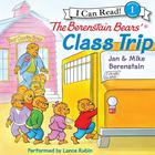The Berenstain Bears' Class Trip by Mike Berenstain, Jan Berenstain