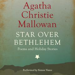 Star Over Bethlehem and Other Stories by Agatha Christie