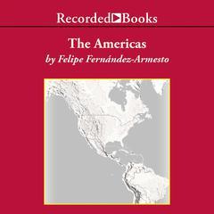 The Americas by Felipe Fernández-Armesto