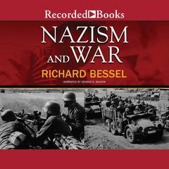 Nazism and War by Richard Bessel