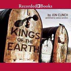 Kings of the Earth by Jon Clinch