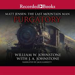 Purgatory by William W. Johnstone