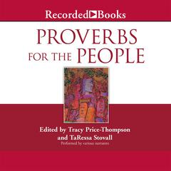 Proverbs for the People by Tracy Price-Thompson, TaRessa Stovall