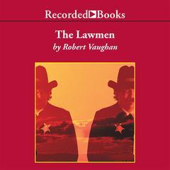 The Lawmen by Robert Vaughan