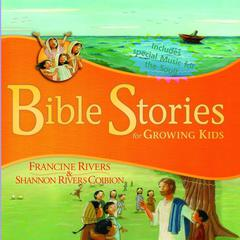 Bible Stories for Growing Kids by Francine Rivers, Shannon Rivers Coiboin