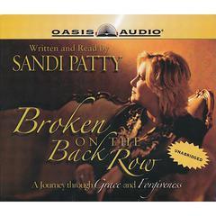 Broken on the Back Row by Sandi Patty