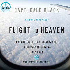 Flight to Heaven by Dale Black