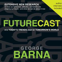 Futurecast by George Barna