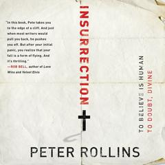 Insurrection by Peter Rollins