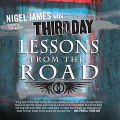 Lessons from the Road by Nigel James