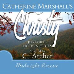 Midnight Rescue by Catherine Marshall