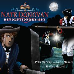 Nate Donovan by Peter Marshall, David Manuel, Sheldon Maxwell
