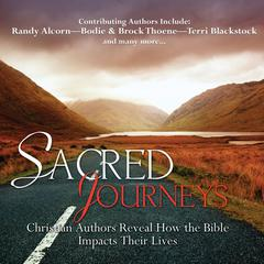 Sacred Journeys by various authors