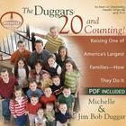The Duggars: 20 and Counting! by Jim Bob Duggar, Michelle Duggar