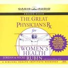 The Great Physician's Rx for Women's Health by Jordan Rubin, Wilson Pancheta, Nicki Rubin