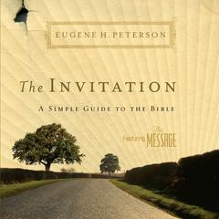 The Invitation by Eugene H. Peterson