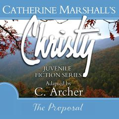 The Proposal by Catherine Marshall