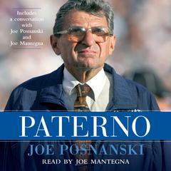 Paterno by Joe Posnanski