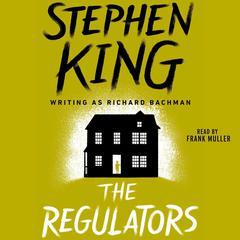 The Regulators by Stephen King