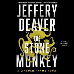 Stone Monkey by Jeffery Deaver