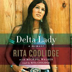 Delta Lady by Rita Coolidge