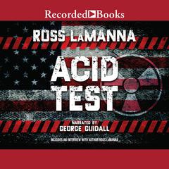 Acid Test by Ross LaManna
