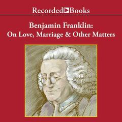 Benjamin Franklin by Benjamin Franklin