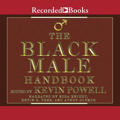 The Black Male Handbook by Kevin Powell