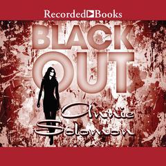 Blackout by Annie Solomon