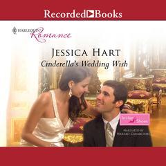 Cinderella's Wedding Wish by Jessica Hart