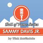 Sammy Davis Jr. by Wink Martindale