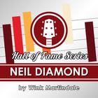 Neil Diamond by Wink Martindale