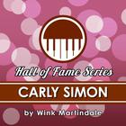 Carly Simon by Wink Martindale