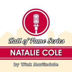 Natalie Cole by Wink Martindale