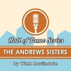 The Andrews Sisters by Wink Martindale